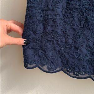 Madewell Dresses - 🦋 Madewell Lacy Dress
